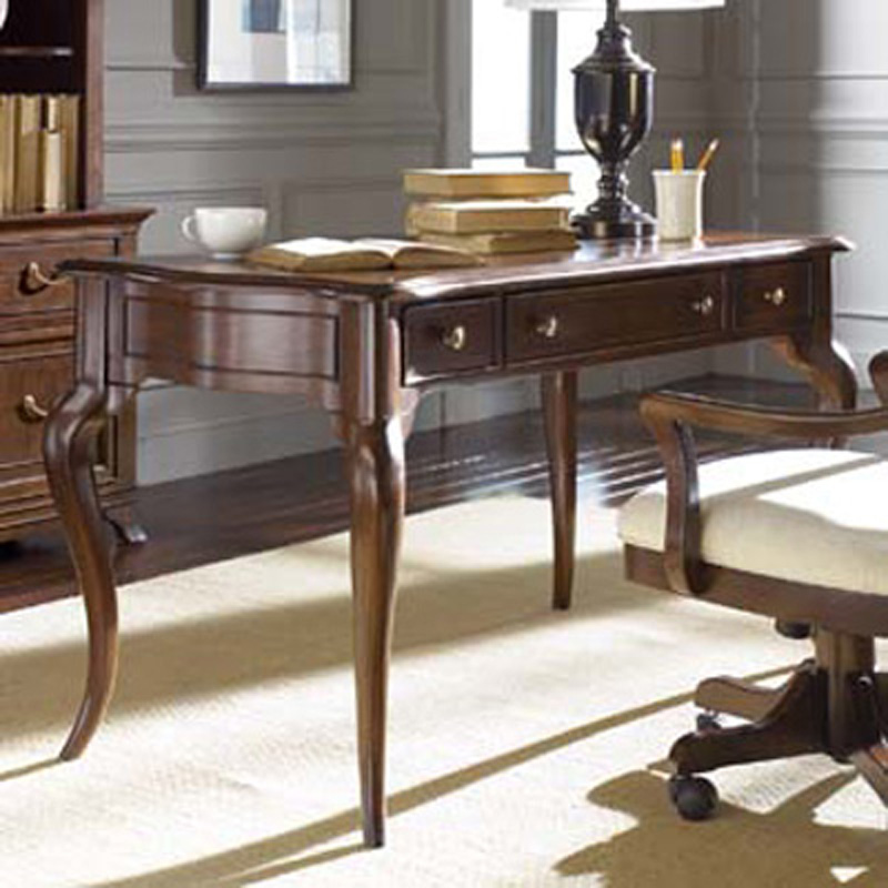 writing desk 091 940 cherry grove american drew furniture