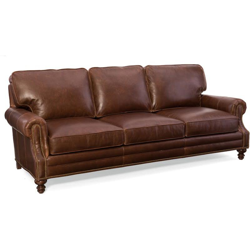 Discount Online Furniture Outlet: Discount Bradington Young Sofa & Loveseat Denver Furniture