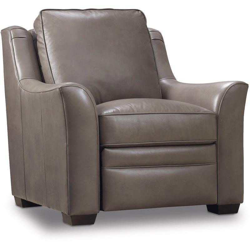 Discount Online Furniture Outlet: Discount Bradington Young Recliner Denver Furniture Outlet