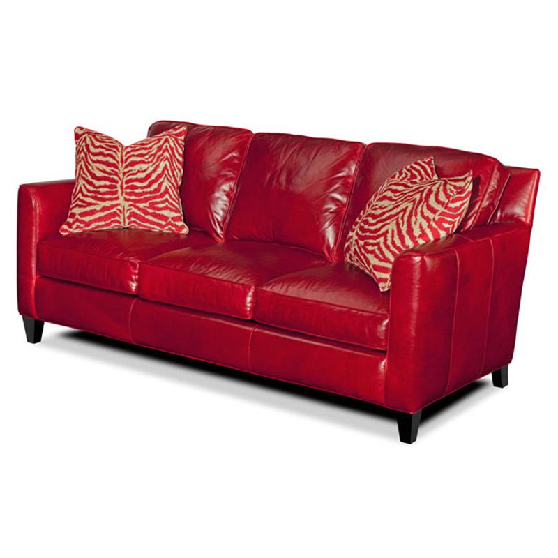 Stationary Sofa 508 95 Yorba Bradington Young Furniture at