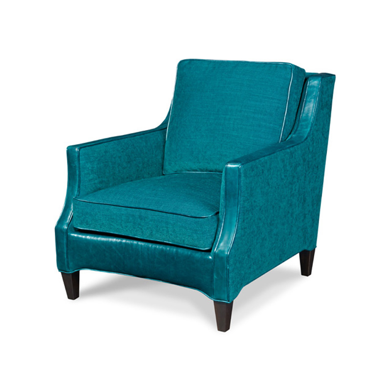 Stationary Chair 522 25 Faye Bradington Young Furniture at