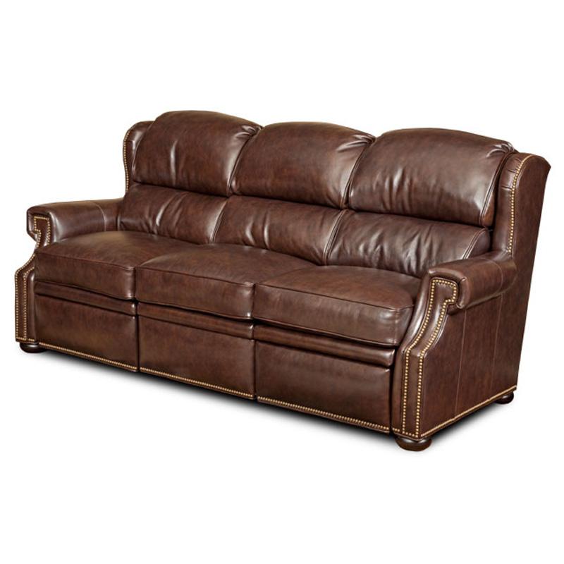 Sofa Left Right Full Recliner 912 90 Reid Bradington Young