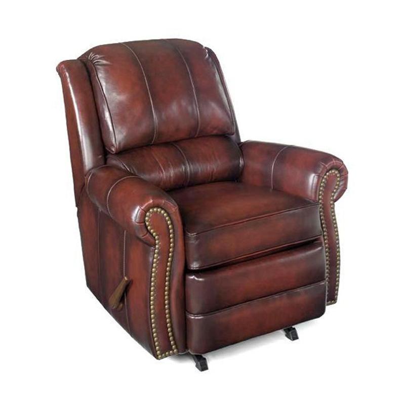 Leather Recliner Sofa Manchester: Wall Hugger Recliner 7200 Manchester Bradington Young