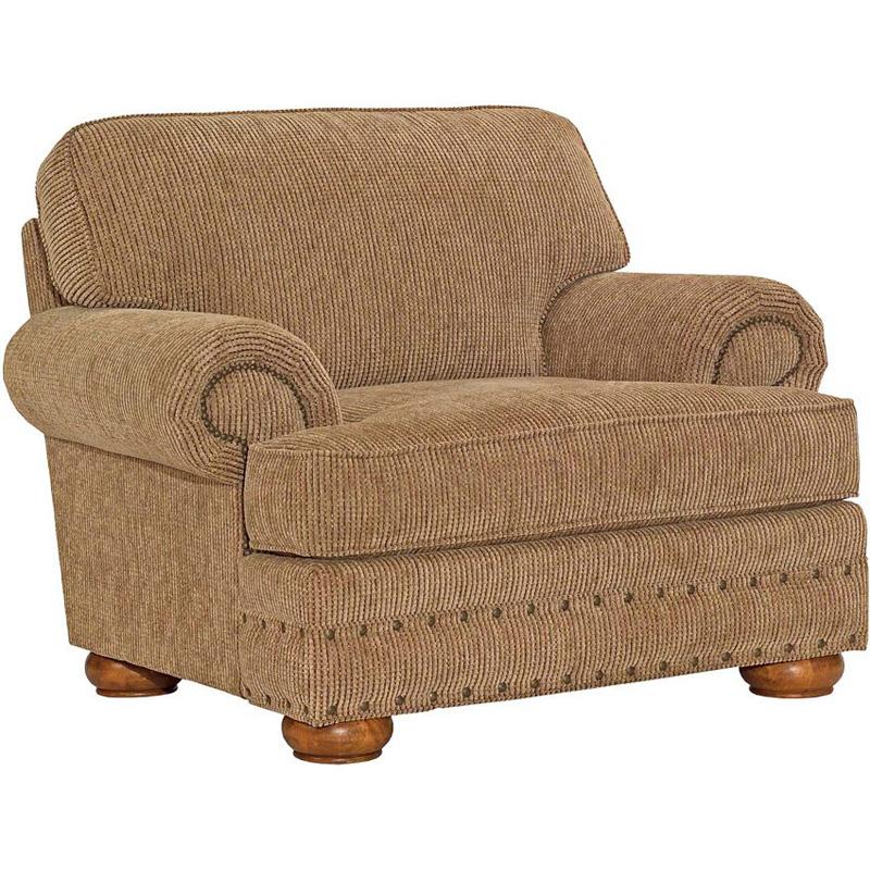 Mckinley Leather Furniture ... Edward Broyhill Furniture at Denver Furniture Center, Denver, NC