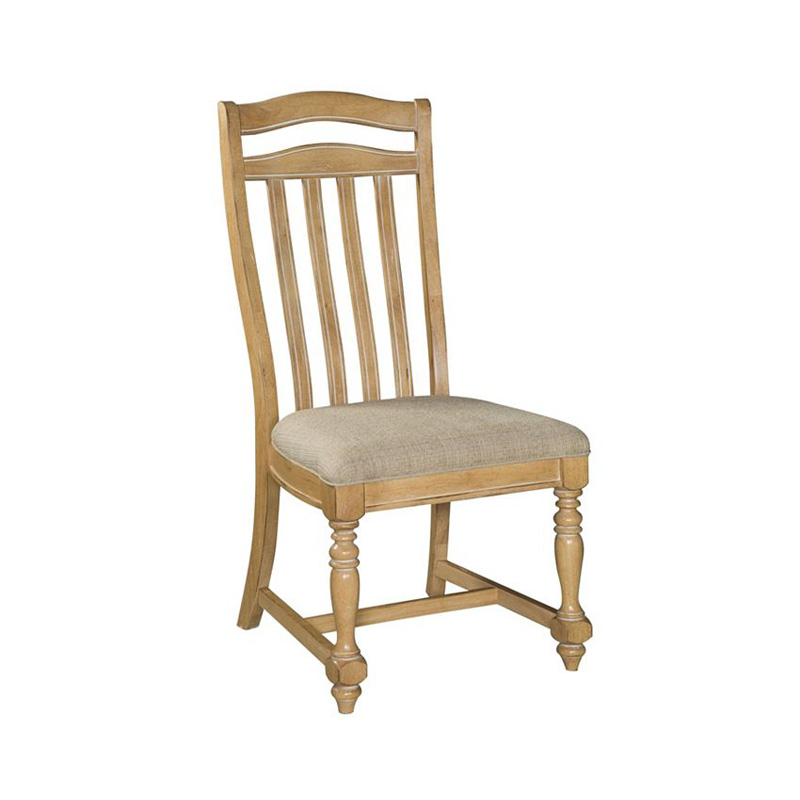 Upholstered Seat Slat Back Side Chair 4933 581 Bryson