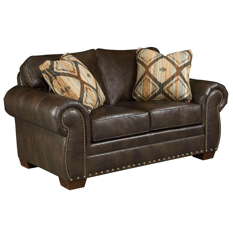 Loveseat 5059 1 Sawyer Broyhill Furniture At Denver