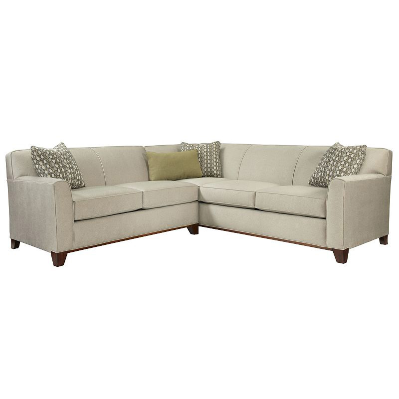Sectional 6606 1 Layla Broyhill Furniture At Denver