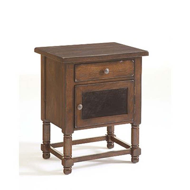 Chairside Table 3397 06s Attic Heirlooms Broyhill