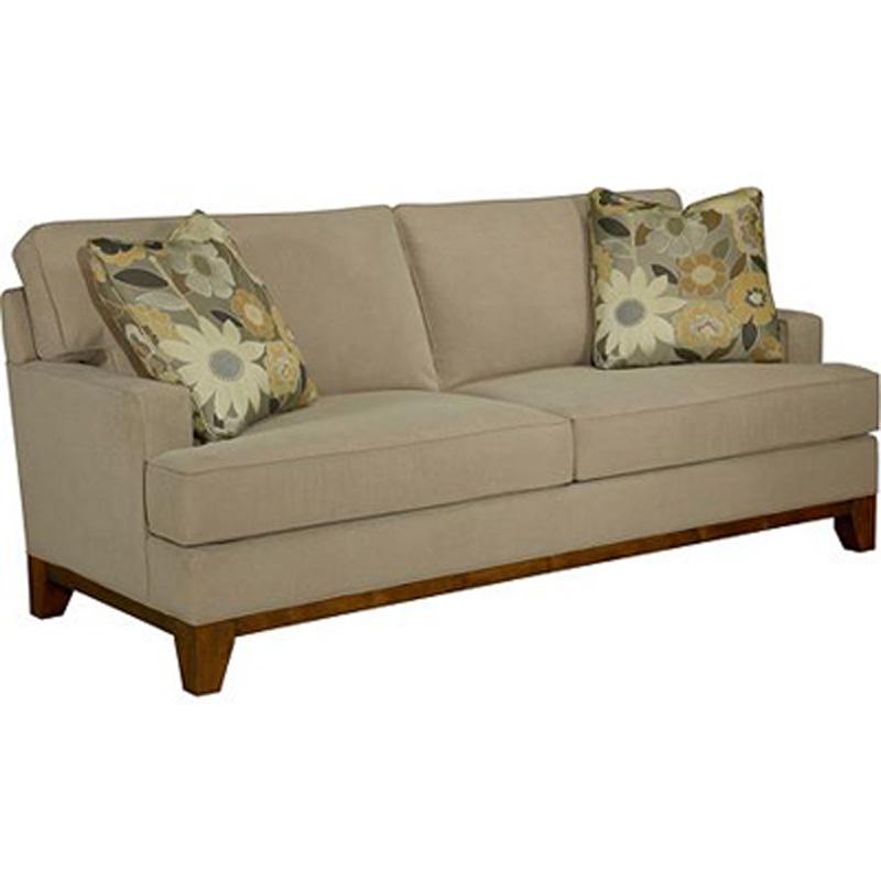Sofa 3451-3 Redford Broyhill Furniture at Denver Furniture Center ...