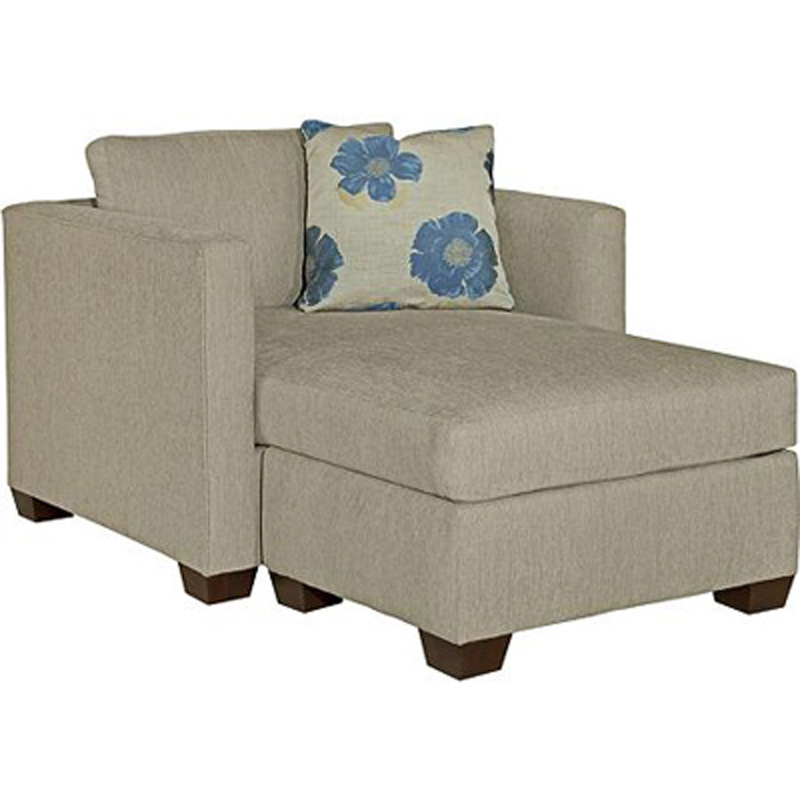 chaise 3571 6 lucciana broyhill furniture at denver