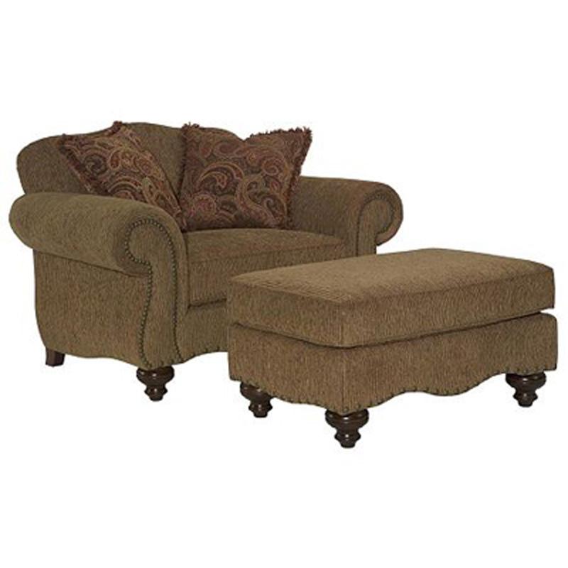 Ottoman 5952 5 Austin Broyhill Furniture At Denver