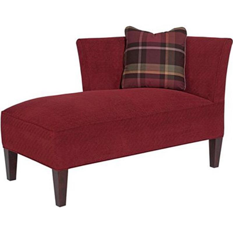 Left arm facing chaise 9026 9 caitlyn broyhill furniture for Broyhill caitlyn chaise