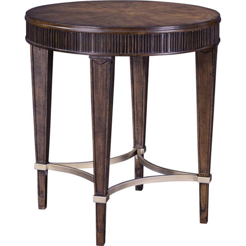 Lamp Table 4860 000 Cashmera Broyhill Furniture At Denver