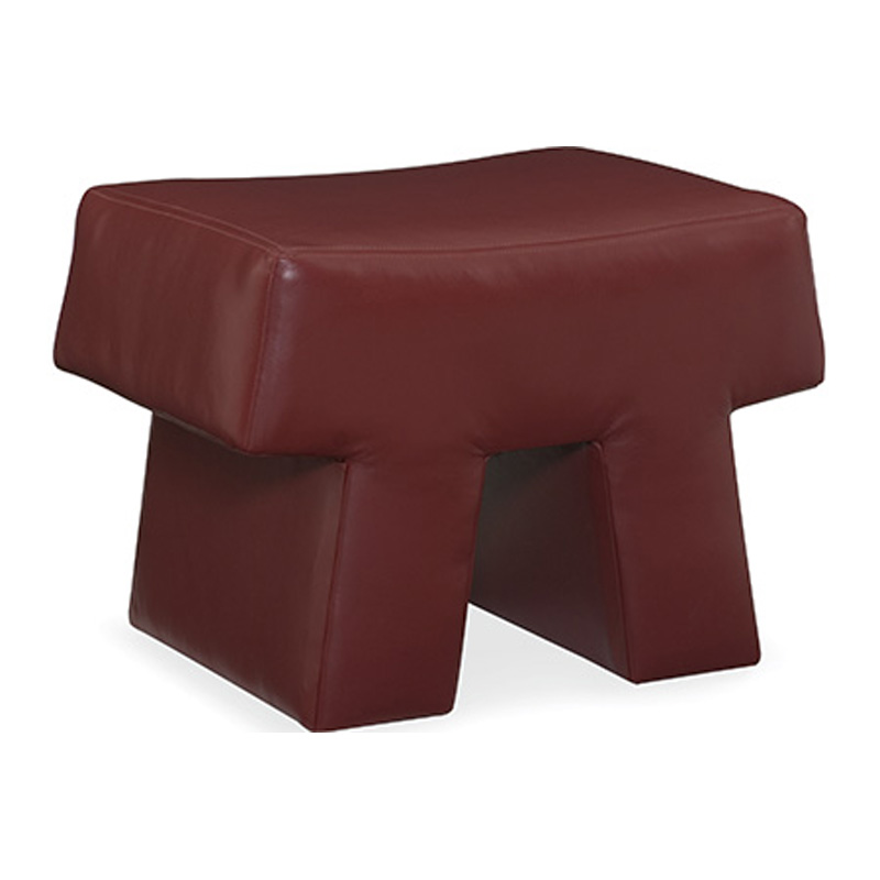 Ottoman L13 Stonehenge CR Laine Furniture At Denver