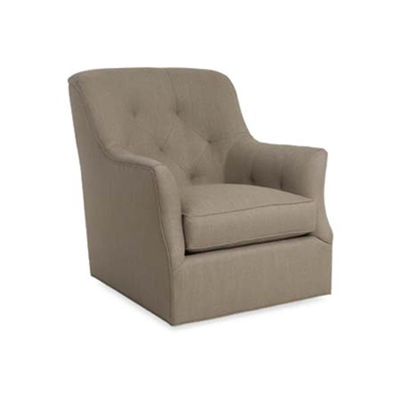 Swivel Chair 2035 SW Mackenzie CR Laine Furniture at