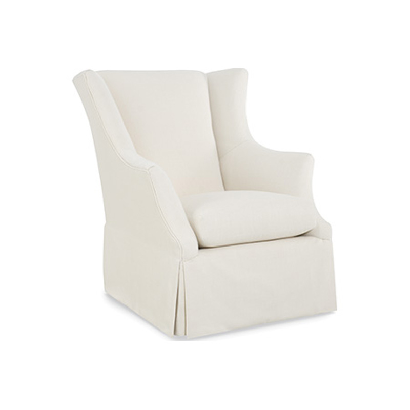 Swivel Chair 4115 Sw Holly Cr Laine Furniture At Denver
