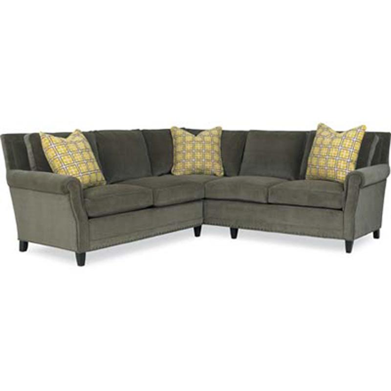 231x Leighton Sectional 231x Leighton CR Laine Furniture