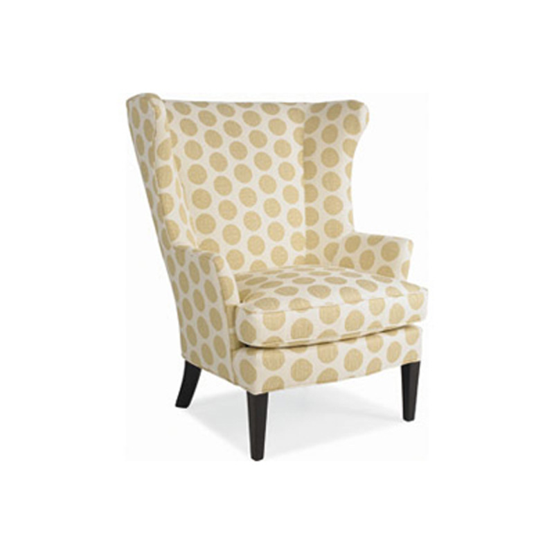 7015 Windsor Wing Chair 7015 Windsor CR Laine Furniture at