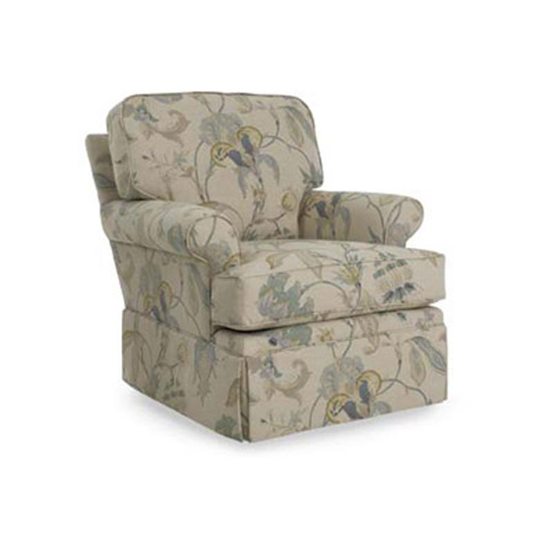 Keller Swivel Rocker 4415 SR Motion CR Laine Furniture at