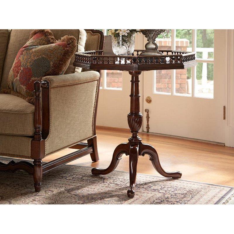 Mcintire Table 1020 972 American Cherry Fine Furniture Design Furniture At Denver Furniture