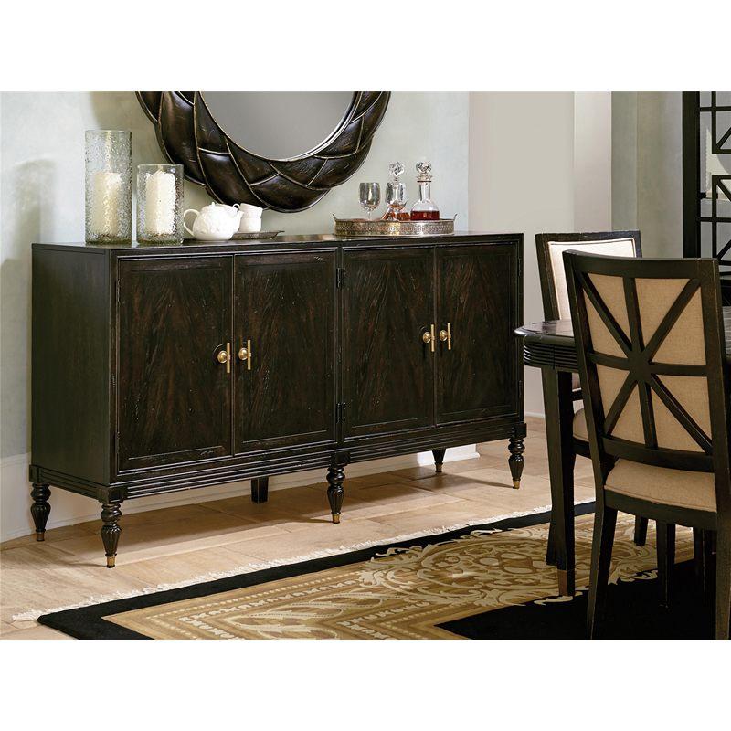 Classic Buffet Humphrey Bogart Fine Furniture Design