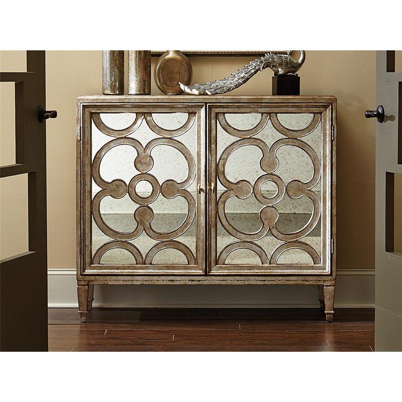 Screen Legend Hall Chest Humphrey Bogart Fine Furniture Design