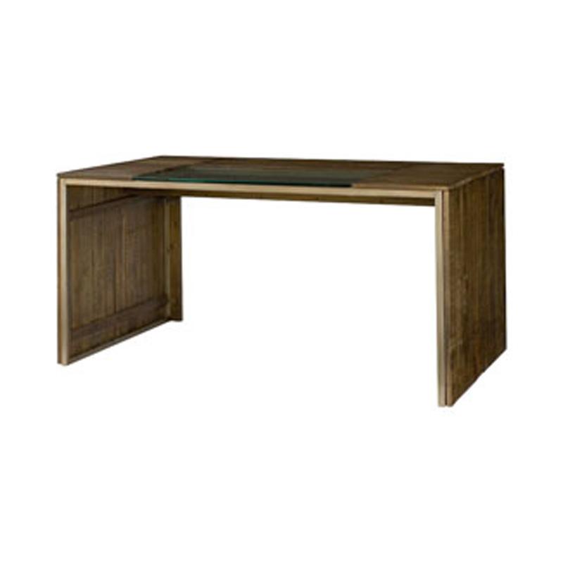 parson desk 276 940 flashback hammary furniture at denver