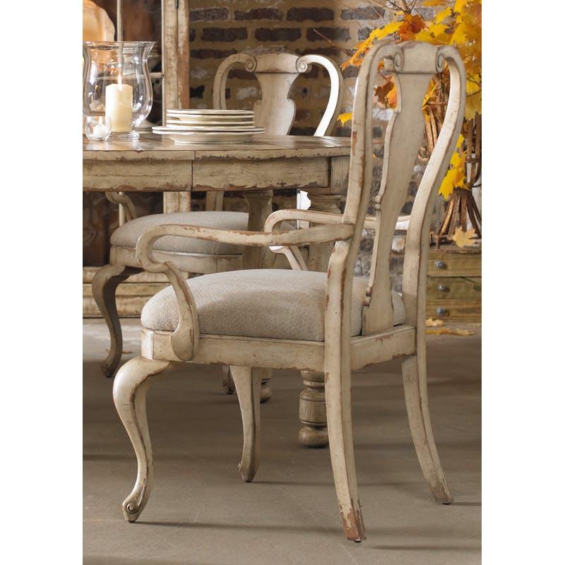 Discount Online Furniture Outlet: Discount Hooker Dining Table & Chair Denver Furniture