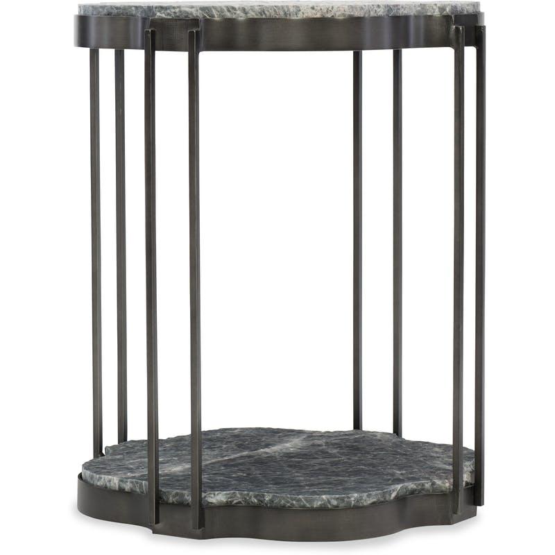 Discount Online Furniture Outlet: Discount Hooker End Table Denver Furniture Outlet Sale At