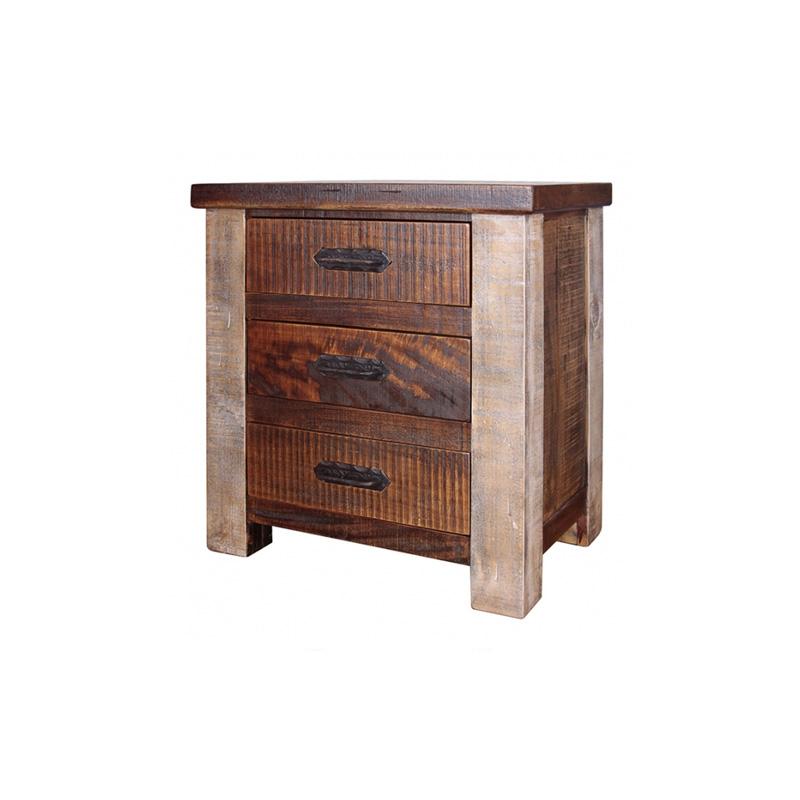 2 Drawer Nightstand Ifd305ntst 550 Magnolia International