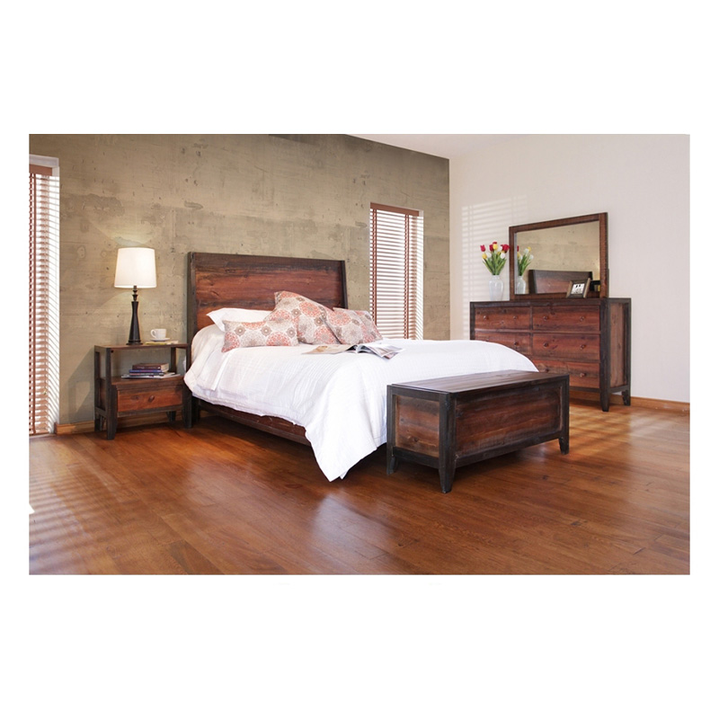 Bed Queen Ifd916bedroom 916 Vecchia International
