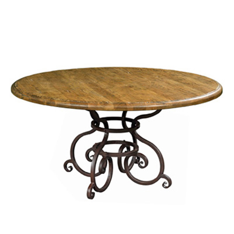60 inch Round Dining Table 90-2174 Artisans Shoppe Dining ...