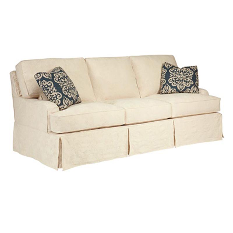 Simone slipcover sofa slipcover upholstery kincaid for Affordable furniture denver