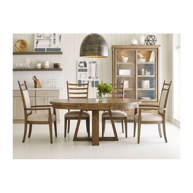 Discount Online Furniture Outlet: Discount Kincaid Dining Table & Chair Denver Furniture