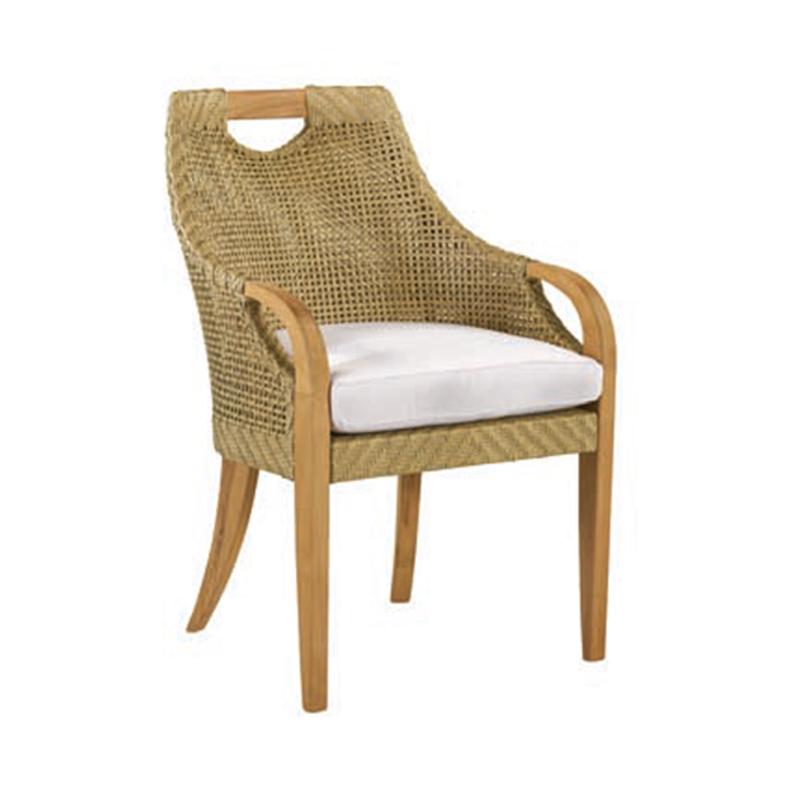Dining Arm Chair 371 79 Edgewood Lane Venture Furniture At