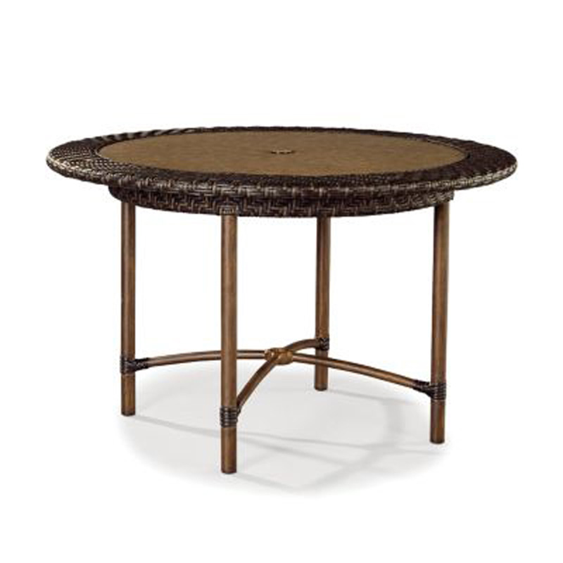 48 Inch Dia Dining Table 9781 48 Bearings Lane Venture Furniture At Denver Furniture Center