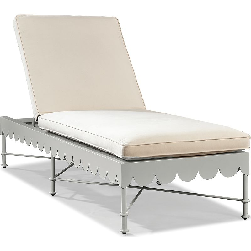 chaise 4219 40 awning celerie lane venture furniture at