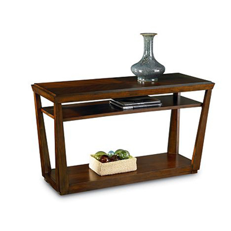 Sofa Table 12066 12 Lane Outlet Discount Furniture Selections Discount Furniture At Denver
