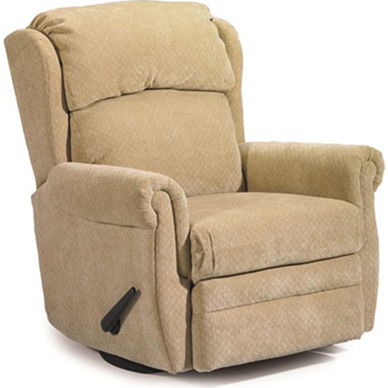 Belmont wall saver recliner 1336 recliners lane furniture for Belle hide a chaise high leg recliner