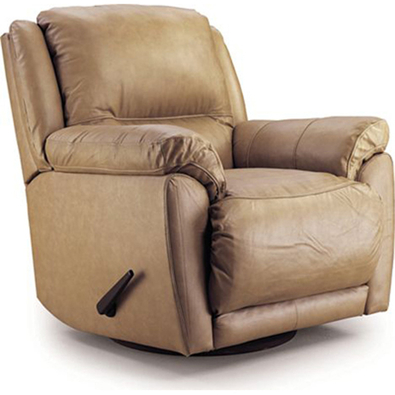 Orbit pad over chaise glider recliner 2078 recliners lane for Belle hide a chaise high leg recliner