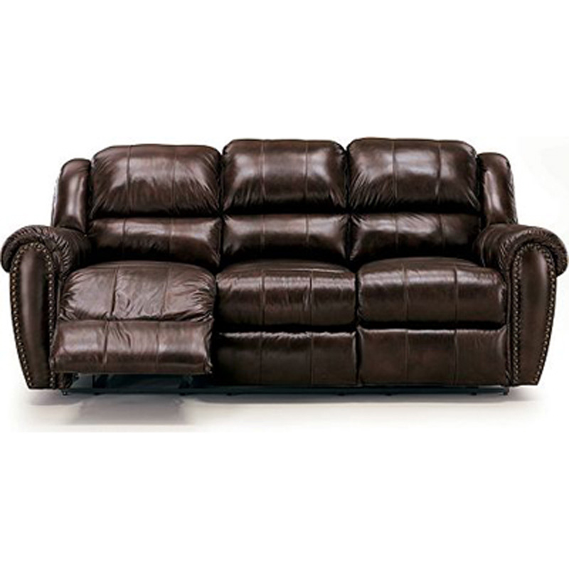 Double reclining sofa 214 39 summerlin lane furniture at for Lane furniture