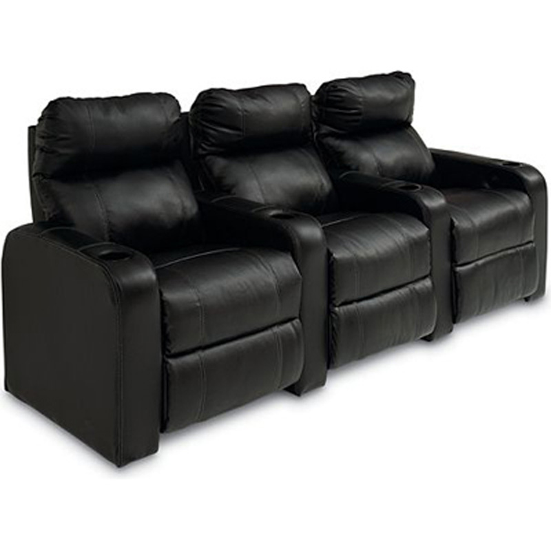 Nugget Reclining Sectional 223 Sect Reclining Furniture