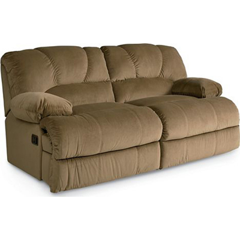 Superbe Double Reclining Sofa Bandit Lane