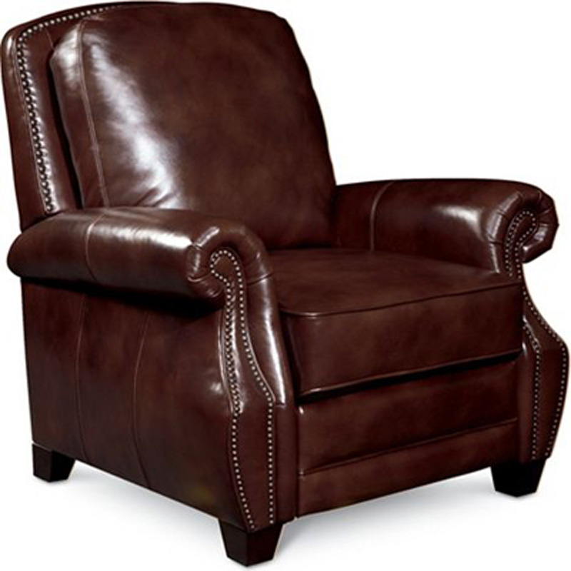 Westbury low leg recliner 2986 recliners lane furniture at for Belle hide a chaise high leg recliner
