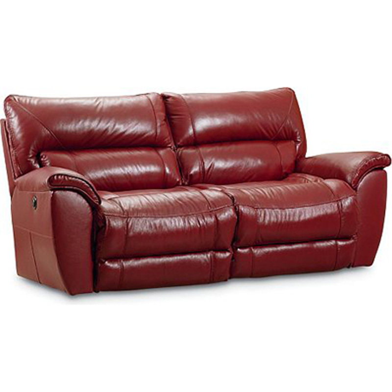 Lane furniture reclinernew leather sectional sofa lane for Leather sectional sofa lane