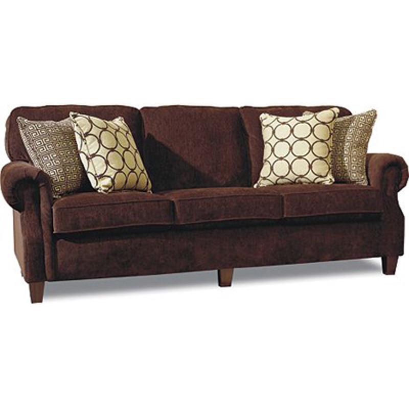 Sleeper Sofa Queen 702 35 Emerson Lane Furniture At Denver Furniture Center Denver Nc