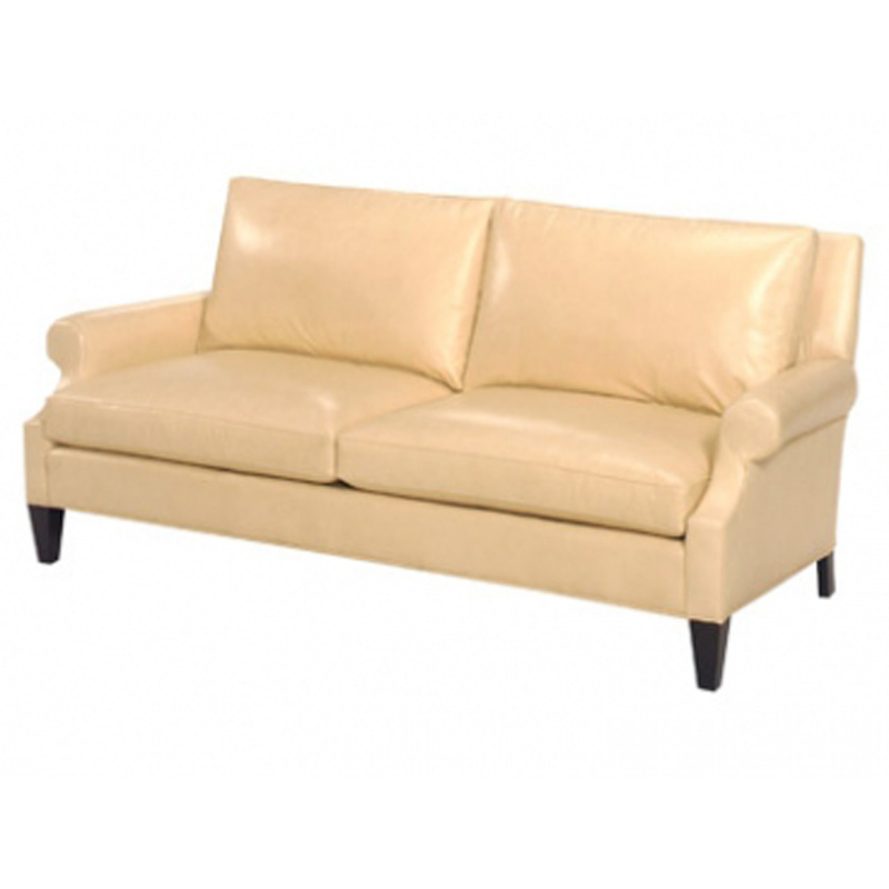 Leather Sofa Collection Mckinley