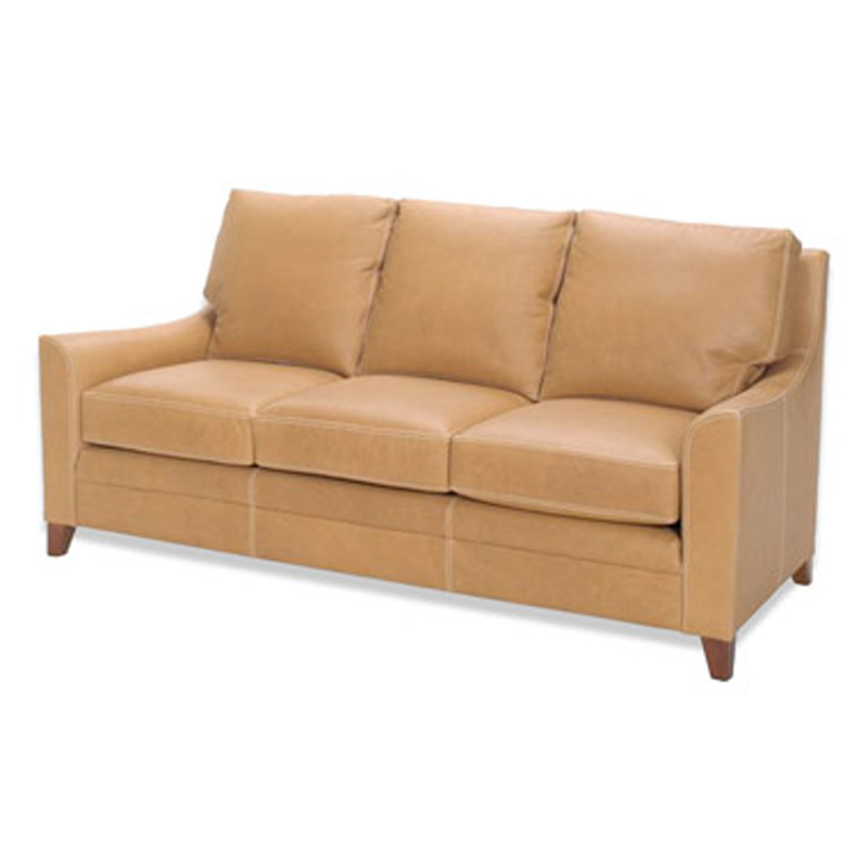 Leather Sofa 2249 Sleep Mckinley Leather Furniture At