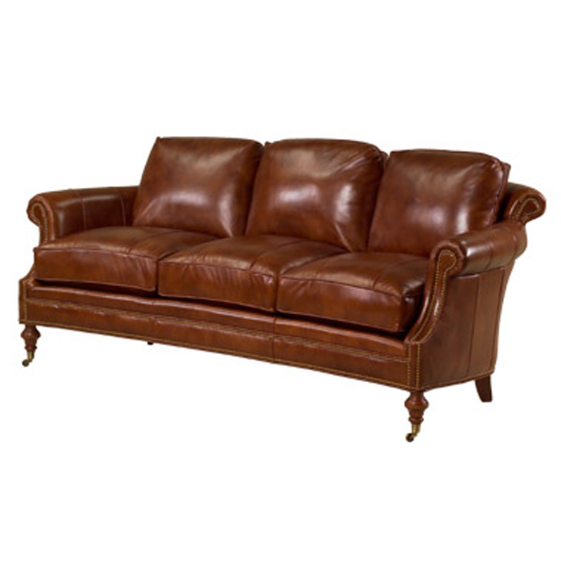Leather Sofa 3244 Grimsby Mckinley Leather Furniture At