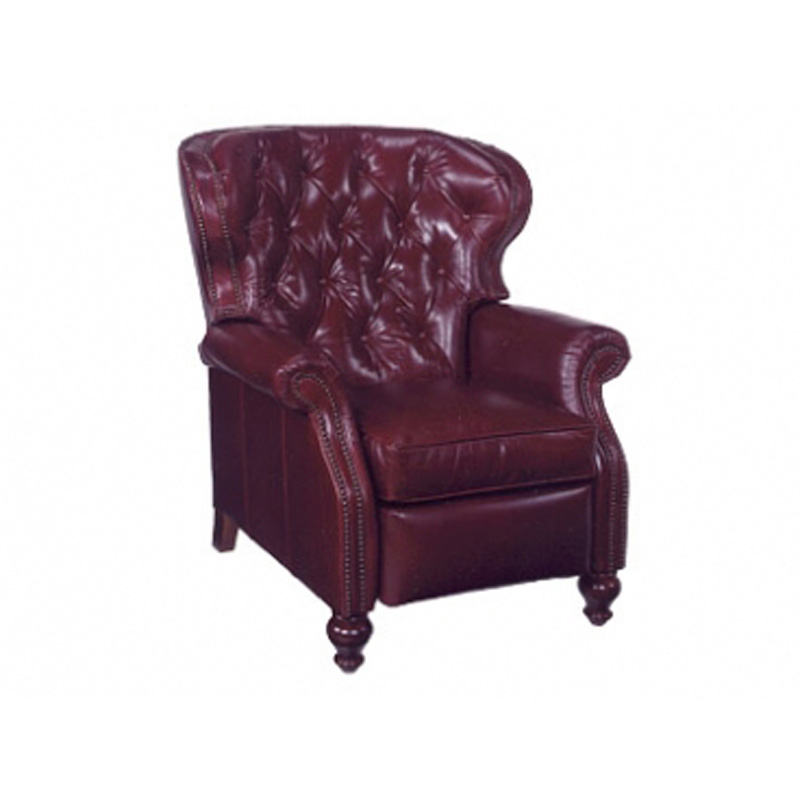 Leather Reclining Chair 66 Standish Mckinley Leather
